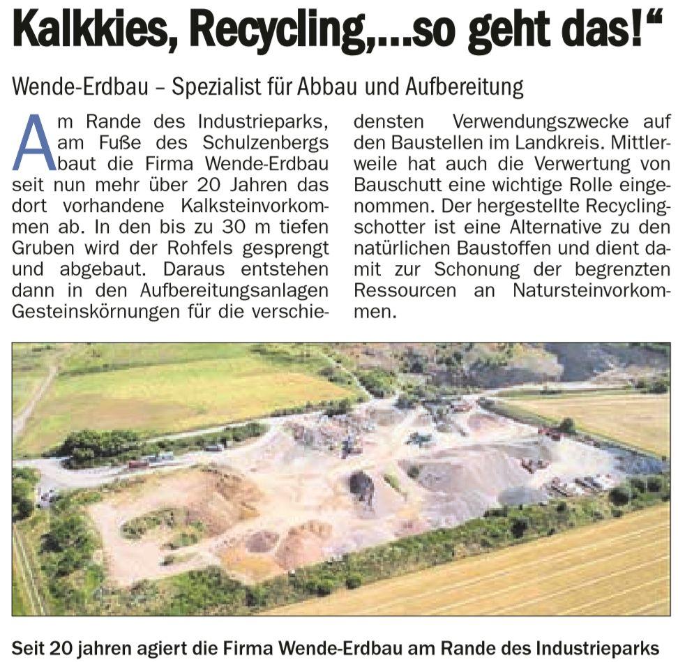 Inudstriepark Fulda West
