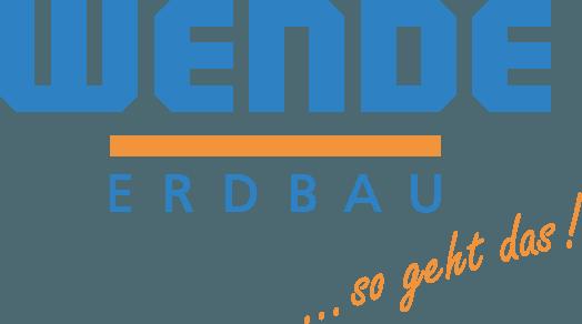 Wende Erdbau, Fulda | Erdbau, Abbruch & Bauschuttrecycling